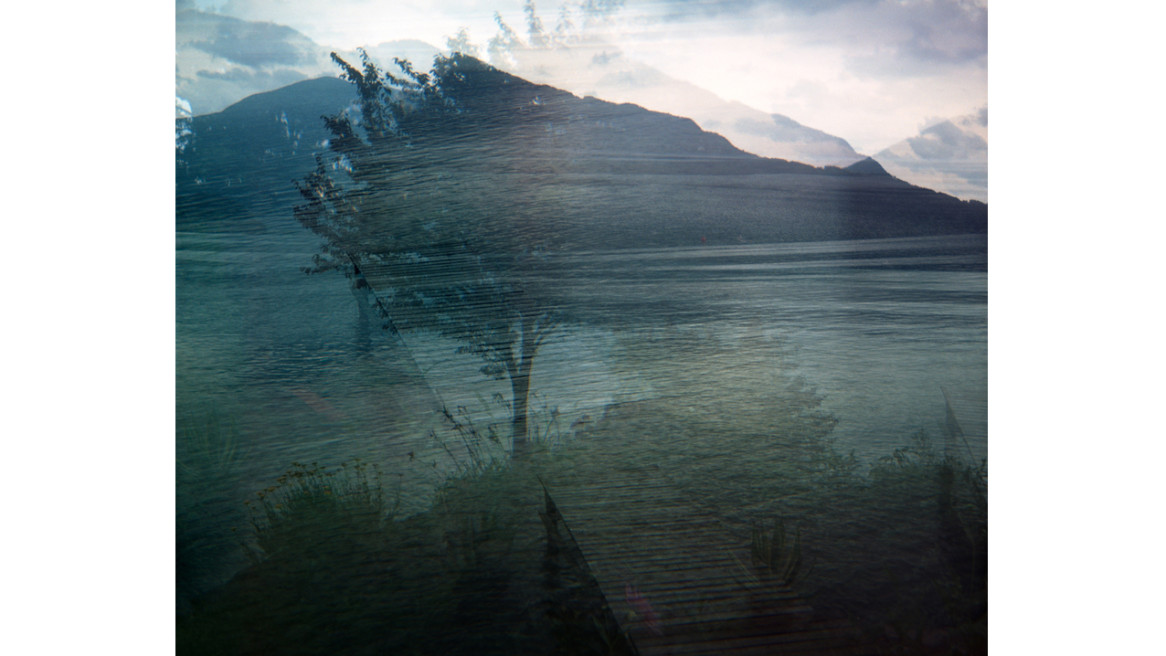 Lomo Landschaften
